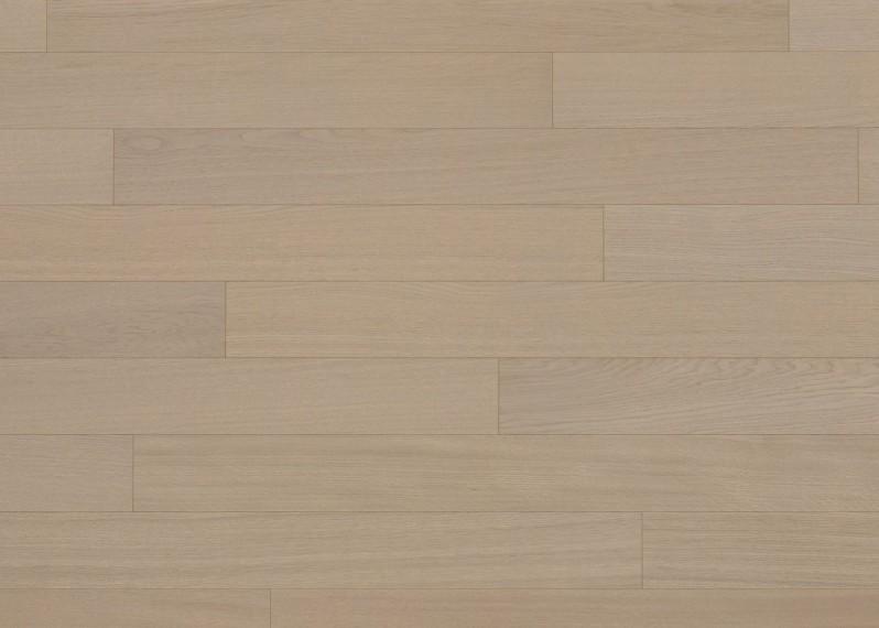 Sol plaqué bois chêne Catane brossé vernis mat - Pro - Select 7x190x1203