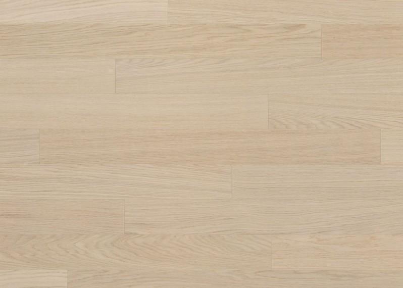 Sol plaqué bois chêne Davos brossé vernis mat - Pro - Select 7x190x1203