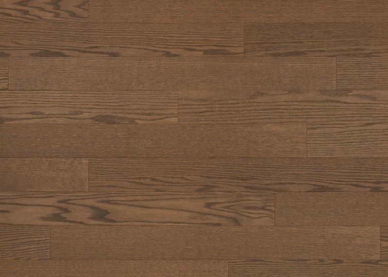 Sol plaqué bois chêne Lugano brossé vernis mat - Pro - Select 7x190x1203
