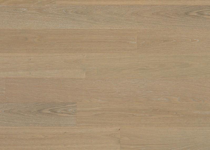 Sol plaqué bois chêne Messine brossé vernis mat - Pro - Select 7x190x1203