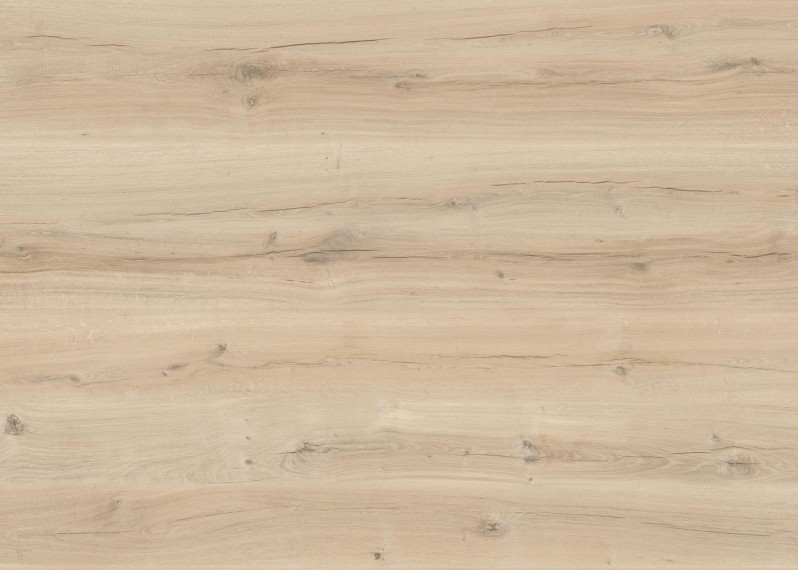 Sol stratifié Chêne Cracked Naturel Clair - Eternity Long 12 G4 - 12x190x2038