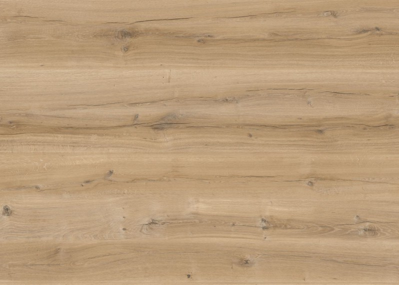 Sol stratifié Chêne Cracked Naturel - Eternity Long 12 G4 - 12x190x2038