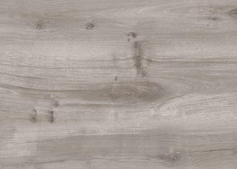 Sol stratifié Chêne Spirit Gris Clair - Ocean 8 G4 - 8x190x1288