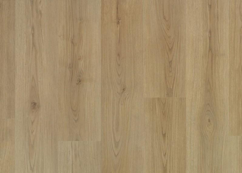 Sol stratifié Essentials décor Chêne Britannique - PEFC