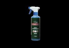 Spray Dégraissant RubioMonocoat pour Pavé En Bois De Bout 500 ml