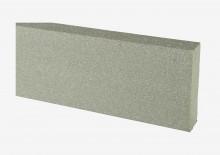 Jupe De Finition Bois Composite Teinte Gris Iroise Lisse 20x70x2000