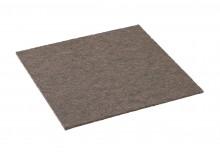 Isolant sous-couche fibre de bois Phaltex pour pose flottante de parquet 10mm (-20dB)