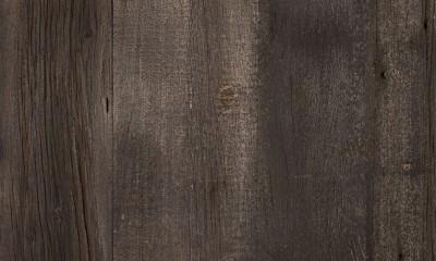 Bardage Bois Us Campagne Vieilli Peinture d'Aujourd'hui Noir Léger - Chant Ancien ou Déligné