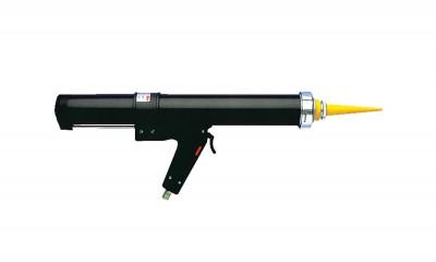 Pistolet pneumatique pour recharge colle cordon de 600ml