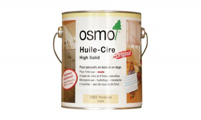 Huile Hardwax Osmo Satiné