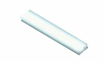 Led blanc pour bois composite (sans alimentation)