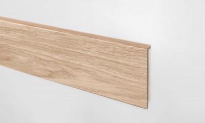 Plinthes pour vinyle rigide