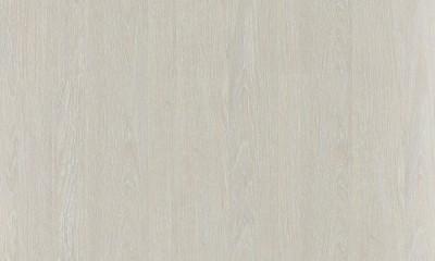 Sol stratifié Firstline décor Chêne blanc gris - PEFC