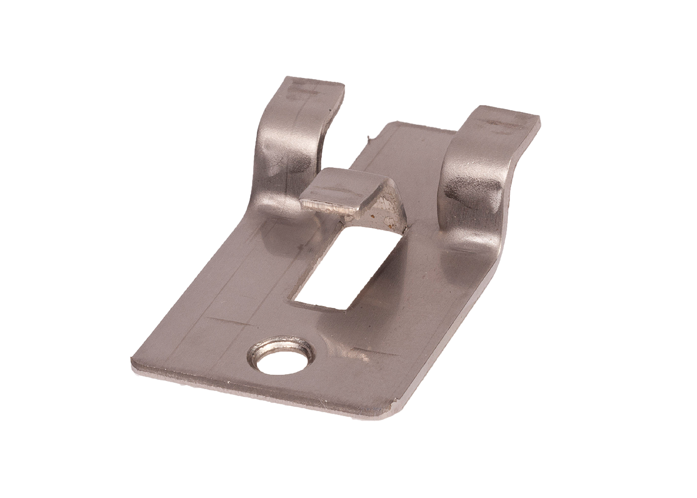 Fixations invisibles bois composite accessoires bois composite accessoir - Clips pour terrasse composite ...