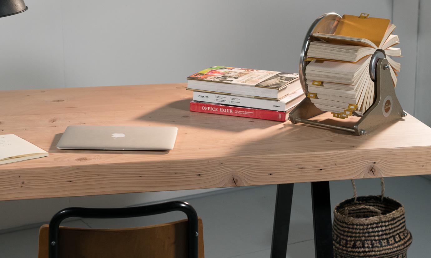 Table rotterdam plateau sur mesure la parqueterie nouvelle - Plateau de table sur mesure ...